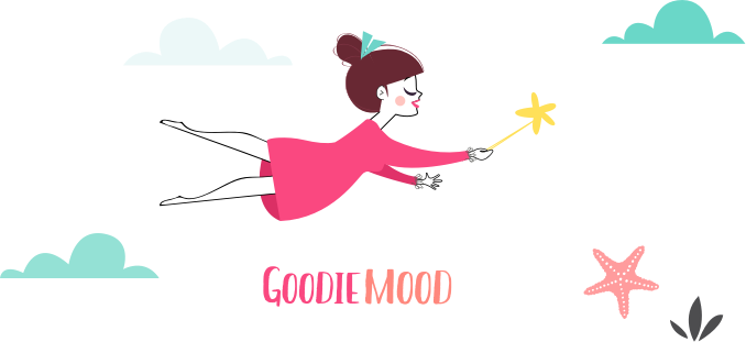 Goodie Mood Logo