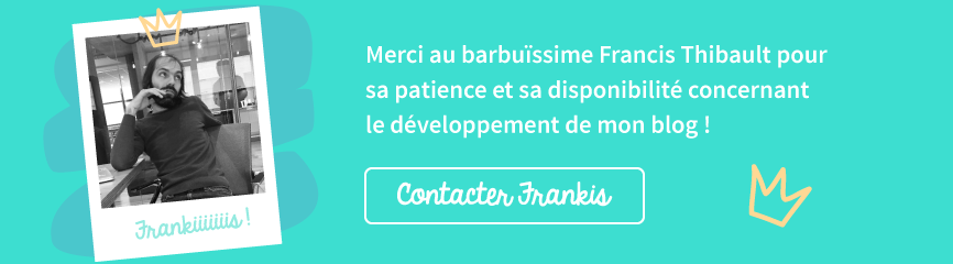 contacter francis thi18ult