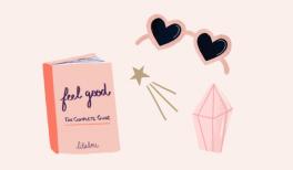 Goodie Mood, le blog feel good et spiritualité