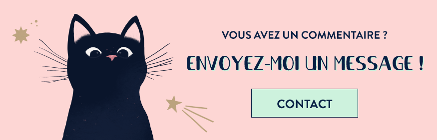 goodie mood - blog feel good - contact