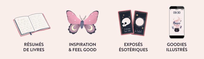 Goodie Mood le blog feel good et spiritualite