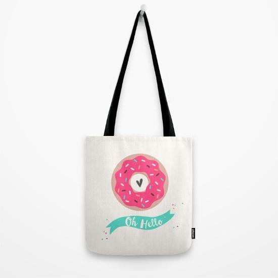 sac donut society6