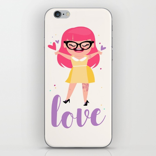 phone case girl