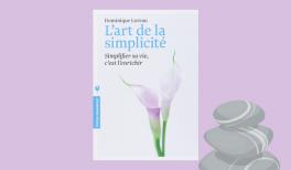 livre art de la simplicite
