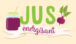 jus energisant smoothies fern green