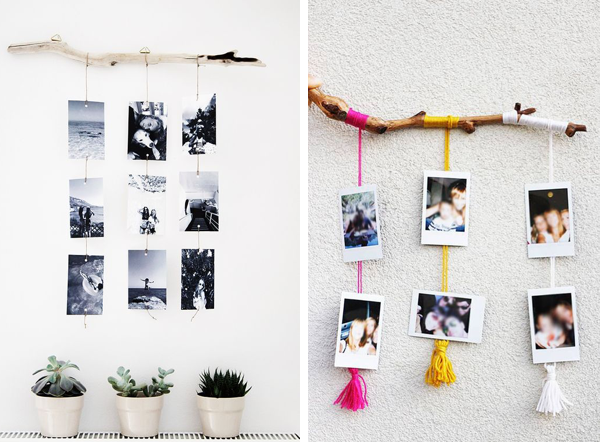 diy photo activite creative