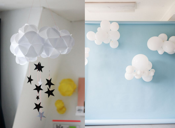 diy cloud creative