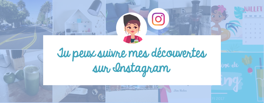 instagram française à Los Angeles