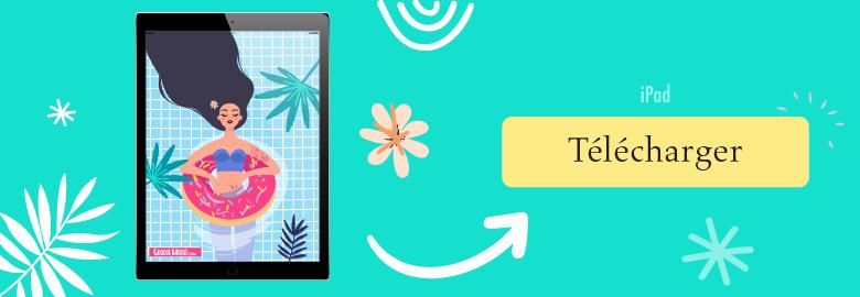 télécharger le fond d'écran pour ipad pour juin