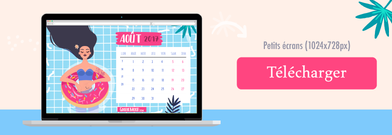télécharger le fond d'écran-calendrier pour macbook pour juin 2017