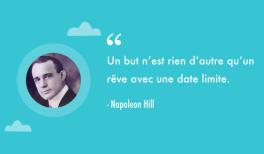 vignette napoleon hill