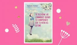 Ta deuxieme vie commence... Raphaelle Girodano - Résumé du livre
