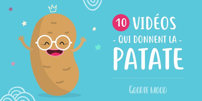 10 vidéos qui mettent de bonne humeur