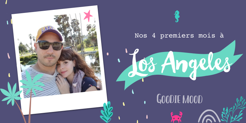 Nouvelle vie à Los Angeles- header image