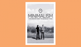 "Résumé du documentaire ""The Minimalism"""