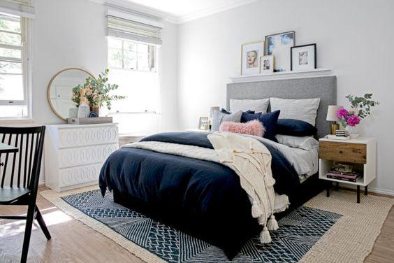 chambre à coucher de rêve