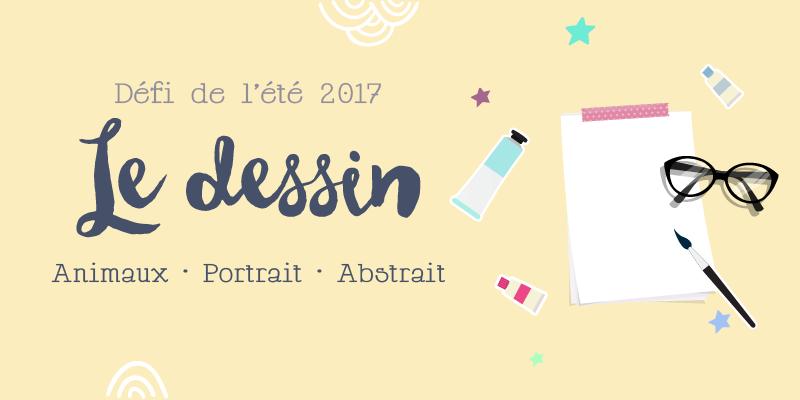 defi dessin peinture blog