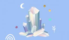 🌙Apprenez les bienfaits et particularités des pierres et minéraux dans mon exposé sur la lithothérapie ! 🌟 Sur Goodie Mood, le blog Bien-Être er Créativité 🌸 #lithotherapie #pierres #mineraux #sante #naturel #bienetre #magie #esoterisme #blog #infographie #graphisme #amethyste #signification #liste
