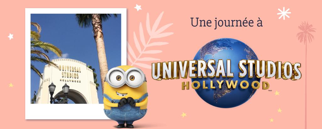 🌴Une journée à Universal Studios d'Hollywood ! Sur Goodie Mood, le blog Feel Good d'une française expatriée à Los Angeles. #universalstudios #hollywood #californie #expat #LosAngeles #Attraction #Parc #HarryPotter #JurassikPark