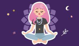 ⭐️Une introduction aux chakras et à leur signification. Sur Goodie Mood le blog Feel Good et Créativité #chakras #conscience #énergie #univers #mystique #magie #santé #lithothérapie #crystaux #débloquer