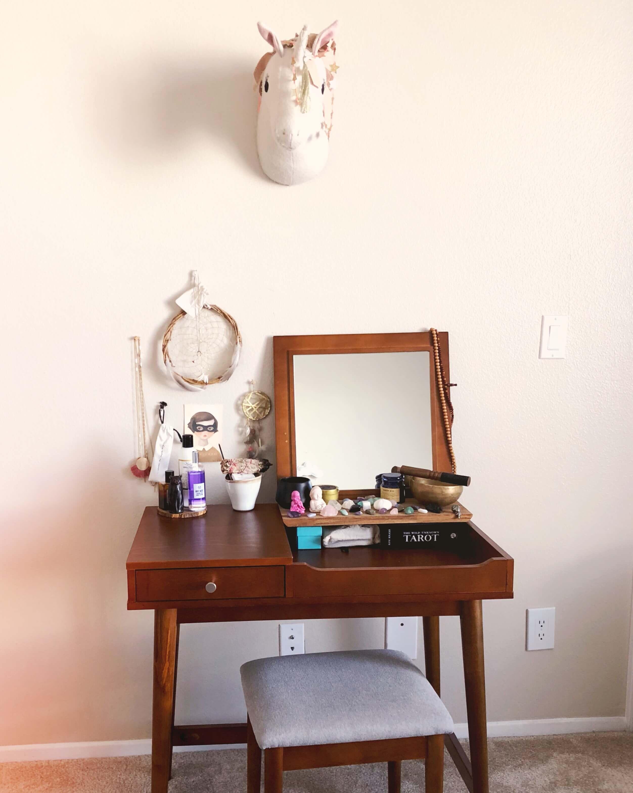 Goodie Mood - Apartment Tour - chambre 2