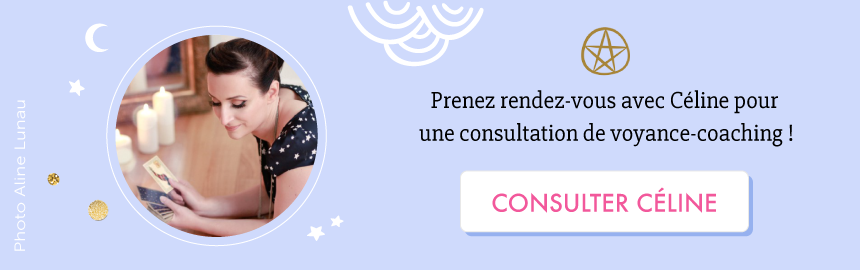 🌟Consulter Céline, de Yes We Cards. #voyance #esoterisme #tarot #coach #coaching