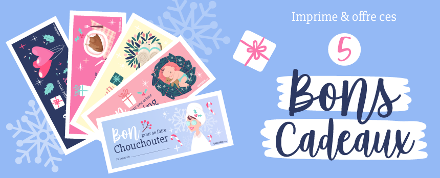 🎄Imprime et offre ces bons-cadeaux pour un Noël minimaliste ! 🌟 Sur Goodie Mood, le blog Feel Good et Créativité 💗 #noel #minimaliste #minimalisme #creativite #bonscadeaux #bon #cadeau #graphisme #bienetre #inspiration #offrir #printable #creativite #design #goodiemood