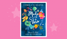 "⭐️Réponds à ces 10 questions de développement personnel tirées du livre ""Made Out of Stars"" de Meera Lee Patel 🌟 Sur Goodie Mood, le blog Développement Personnel et Optimisme ! 💗 #developpementpersonnel #meeraleepatel #livre #lecture #madeoutofstars #optimisme #feelgood #creativite #blog #croissance #spiritualite"
