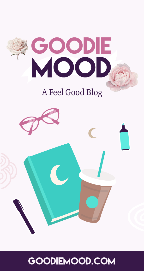 Goodie Mood, A Feel Good Blog 🌟 #selfimprovement #happiness #french #happy #books #summaries #infographics