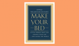"Summary of the book ""Make Your Bed"" by William McRaven"