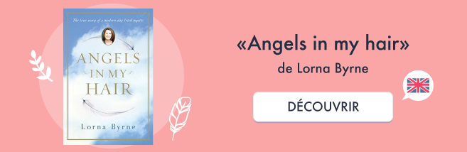 "Découvrir le livre ""Angels in my hair"""