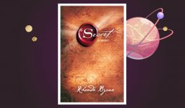 """the book summary of """"The Secret"""" by Rhonda Byrne"""