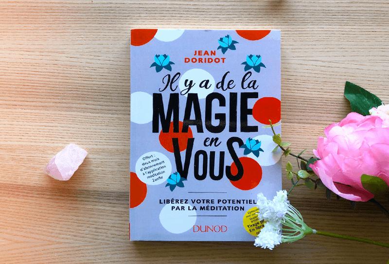 """""""Il y a de la magie en vous"""" de Jean Doridot"""