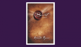"Summary of the book ""The secret"" by Rhonda Byrne"