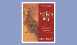 "Summary of the book ""The Artist's Way"" by Julia Cameron"