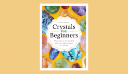 Crystals for beginners : what the colors of crystals mean