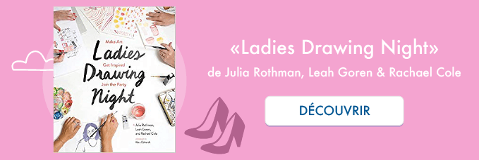 "En savoir plus sur ""Ladies Drawing Night"""