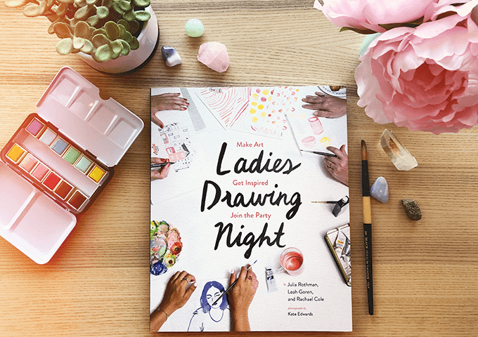 Ladies of Drawing