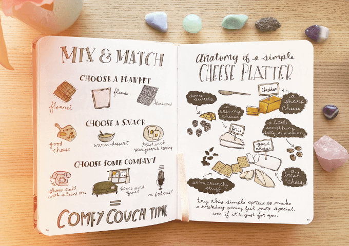 Make Yourself Cozy de Katie Vaz