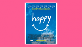 """Read the summary of """"Happy"""" the documentary about happiness on Netflix"""