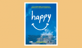 "Read the summary of the documentary ""Happy"" by Roko Belic"