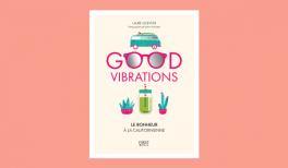 """Résumé du livre """"Good Vibrations"""" de Laure Gontier en infographie"""
