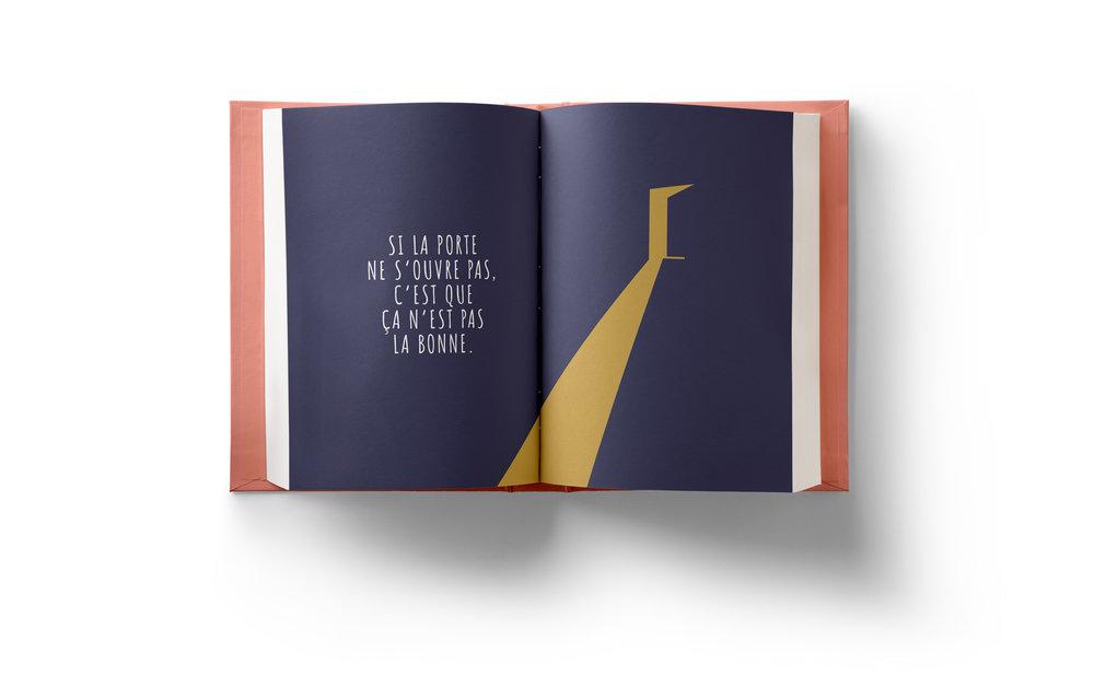 """""""Merci la vie"""" de Anne Wehr - extrait du livre 2"""