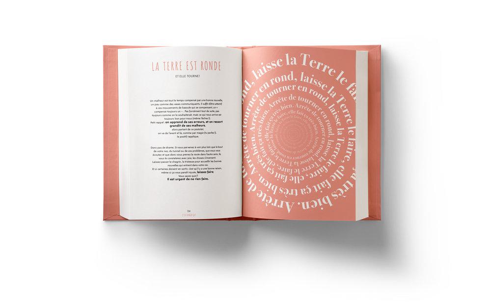 """""""Merci la vie"""" de Anne Wehr - extrait du livre 3"""