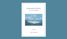 "Summary of the Book ""Conversations With God"" by Neale Donald Walsch - infographics"