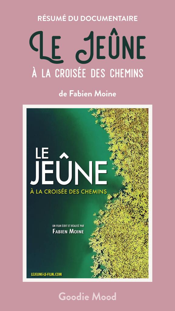 Le jeune- film documentaire de Fabien Moine #sante #hollistique #jeune #bienetre