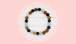 """Gagnez le bracelet """"Chemin de vie"""" de la boutique Namasté !"""
