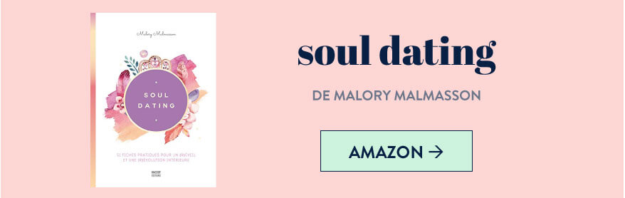 Soul Dating - Malory Malmasson