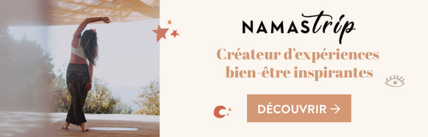 Namastrip retreats et ateliers