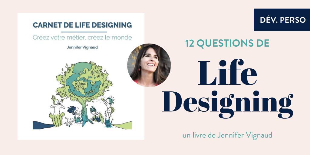 12 questions de developpement personnel pour repenser votre vie professionnelle